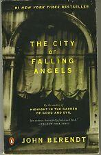 Midnight Garden Good Evil & City Falling Angels John Berendt (1994, Hardcovers)