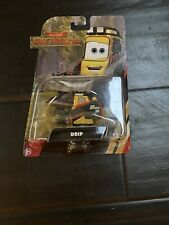 Disney Planes Fire And Rescue Diecast Drip—BRAND NEW VHTF