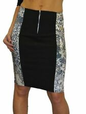 Satin Straight, Pencil Skirts for Women