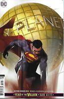 Superman Action Comics 1014 Cover B Variant Ben Oliver First Print 2019 DC