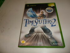 XBox  Time Splitters 2 (7)