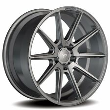 "4x Yido Performance YP1 9x20"" 5x112 ET45 Audi A4 A6 Q5 S4 S6 VW Skoda Mercedes"