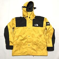 The North Face x Nordstrom Jacquard Mountain Jacket Mens XL NWOT Yellow