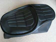 Motorcycle seat cover - Yamaha XS1100G
