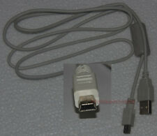 Genuine USB Cable Canon PowerShot A510,A520,A530,A540,A550,A560,A570 IS,A580