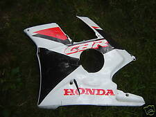 1994 CBR 600 F2 OEM side plastic fairing bodywork cbr600 honda 600f2 91 92 93 94