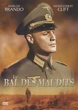 DVD *** LE BAL DES MAUDITS *** avec Marlon Brando