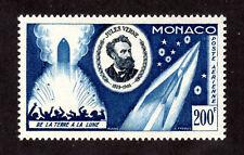 MONACO   #C45  MINT H  (1705119)