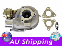 GT2052V Turbo Charger Water Cooled for Nissan Patrol GU ZD30 3.0L 724639-5006S