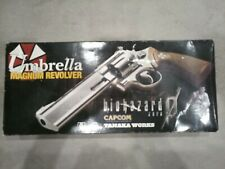 LIMITED UMBRELLA Revolver 6 inch CUSTOM Resident Evil Biohazard airsoft