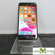 93-Great   Apple iPhone 7 Plus A1661 32GB Black MetroPCS ONLY