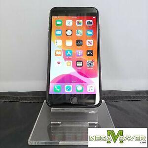 B83-Apple iPhone 7 Plus A1661 32GB Black MetroPCS Locked ONLY