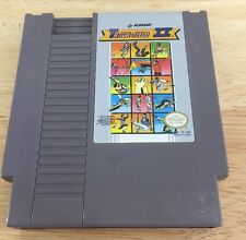 Track & Field II (Nintendo Entertainment System, 1989) Nes Game Tested