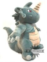 POKEMON RHYDON 30 CM PELUCHE pupazzo Rhinoferos Rhyperior Rhyhorn plush doll go