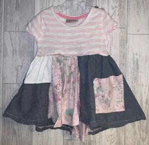 Girls Age 6-9 Months - Beautiful Next Summer Dress