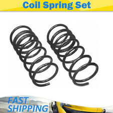Toyota Corolla AE86 Trueno Suspension Racing Coil Drop Lower Lowering Sport Spring Kit Red