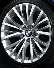 """BMW OEM E89 Z4 Roadster 18""""x 8.5"""" LA Wheel Multi- Spoke 293 Wheel"""