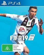 FIFA 19 PS4 Playstation 4 Brand New In Stock