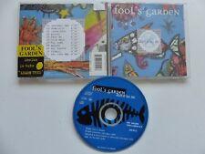 FOOL S  GARDEN Dish of the day  INT 845263   CD ALBUM