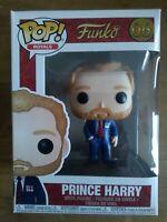 Prince Harry Royals Funko Pop 06