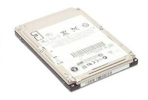 HP Compaq Business Notebook nx7400, Hard Drive 1TB,5400rpm,8MB