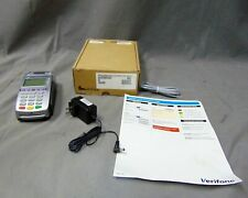 Verifone Vx-520 Credit Card Terminal Machine Pos Chip Reader Model 520