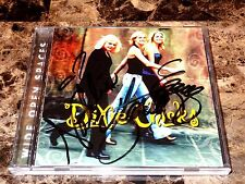 Dixie Chicks Autographed Signed CD Natalie Martie Emily Wide Open Spaces + COA