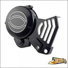 Sump cubierta ignición Tun'R negro cromado motorrad Derbi 50 Senda 1996 à 2005