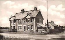Sturminster Marshall near Wimborne. Kimberley House Refreshment Rooms by F Foyle