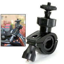 Bike Motorcycle Handlebar Mount Holder For Mobius Action Sports Camera Contour