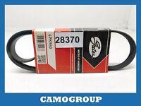 Belt Service V-Ribbed Belt GATES Fiat Uno Lancia Delta Renault Laguna 4PK960