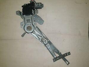 Rover 45 N/S Rear Windown Mechanism
