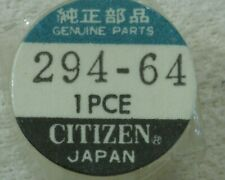 Parts Citizen Originals-Parts Original Citizen-Ref.294-64