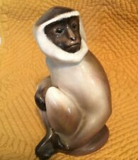 Royal Doulton Langur Monkey Figurine #1703 Hn2657T