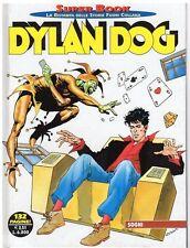 DYLAN DOG SUPER BOOK NUMERO 21