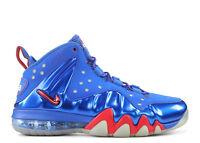 Nike Barkley Posite Max 76ers size 11.5. 555097-300 jordan foamposite 1 2 3