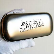 fodero occhiali da sole Jean Paul Gaultier JPG sunglasses case astuccio custodia