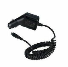 Cargador de coche para teléfonos móviles y PDAs BlackBerry