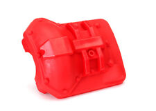 TRAXXAS 8280R Coperchio Differenziale Rosso TRX-4/DIFFERENTIAL COVER RED TRAXXAS