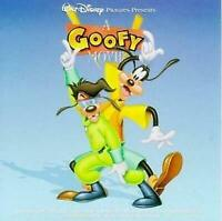 A Goofy Movie - Soundtrack RARE CD Walt Disney 1995 OOP - NEW / SEALED FREE SHIP