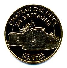 44 NANTES Château des Ducs 3, Façade, 2017, Monnaie de Paris
