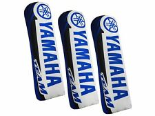 Yamaha Team Shock Covers Neoprene fits Yamaha YFS200S Blaster 04-06