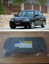 For 2001-2006 HYUNDAI ELANTRA XD SUN VISOR DRIVER SIDE GRAY GENUINE Trim code OI