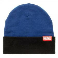 f0bf5085 Dr Doctor Strange The Magician Marvel Comics Cuff Knit Hat