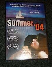 SUMMER '04-MARTINA GEDECK drawn into affair that could tear family apart-GERMAN