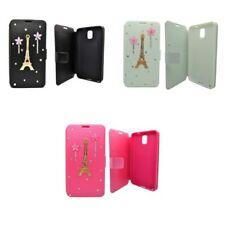 Fundas y carcasas metálicas Samsung color principal negro para teléfonos móviles y PDAs