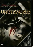 Underworld Japanese Horror Anthology 6-in-1 (DVD Movie) Region 1 Unrated Eng AOB