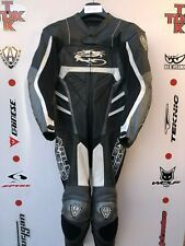 Arlen Ness One Piece race leathers with hump uk 40 euro 50