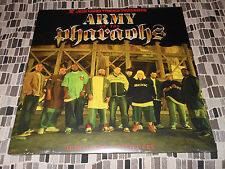 Jedi Mind Tricks Army Of The Pharaohs Tear It Down colored Babygrande Records