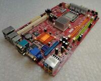 Genuine MSI MS-7407 VER:1.0 LGA Socket 775 Motherboard / Systemboard